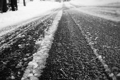Wisconsin Applies Cheese Theory To Icy Roads, Wins At Winter | Food Republic