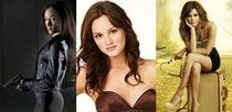 The CW renews 'Nikita,' 'Gossip Girl,' and 'Hart of Dixie,' cancels two others #Examinercom
