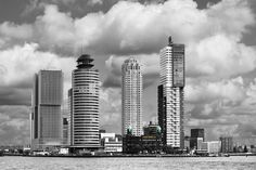 Rotterdam, Hotel New York
