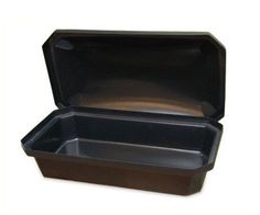 Economy Pet Casket - Choose Color - Burial Casket By Pet Memory Shop - America's  1 Pet Coffin for Dogs, Cats, and Other Animals (Medium, Black) >>> Continue to the product at the image link.