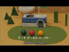 ❝ Una máquina de Rube Goldberg para narrar una historia (Vídeo) ❞ ↪ Vía: Entretenimiento y Noticias de Tecnología en proZesa