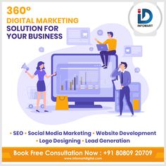 Grow Your Business with Proper Digital Marketing Solution at INFOMART Book Your Free Consultation Now for a customized Marketing plan for Your Specific Business 📞 80809 20709 Marketing Plan, Online Marketing, Social Media Marketing, Digital Marketing, Google Ads, Competitor Analysis, Lead Generation, Growing Your Business, Mumbai