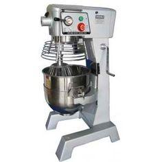 Uniworld Commercial Kitchen Mixer 30 Quart $2399.99