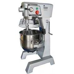 Uniworld Commercial Kitchen Mixer 30 Quart $2399.99