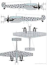 Bildergebnis für Messerschmitt BF 110