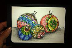 Ornament quad by Paint Chip, via Flickr