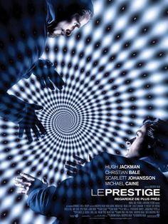 Le Prestige, Christopher Nolan (2006)