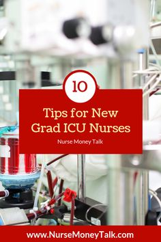 We have the top advice and tips for new grad ICU nurses. They're all important but I do want to emphasize the importance of making sure you have… Nursing School Humor, Nursing School Notes, Icu Nursing, Nursing Career, Travel Nursing, Nursing Tips, Nursing Memes, Funny Nursing, Nursing Quotes