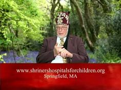 "1st in Fairy Tale Access Series  Shriners Hospitals for Children ... ""Love to the Rescue"" 1 family's story."