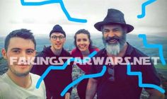 Mel Gibson Spotted on Skellig Michael, Possibly in Episode IX