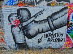 Neighborhood guide to Exarchia Night On Earth, Social Art, Survival Guide, Walking Tour, Urban Art, Lovers Art, My Eyes, The Neighbourhood, Athens Greece