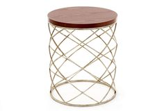 One Kings Lane - Top Tables - Kimble Accent Table