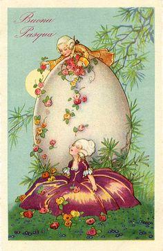 Beautiful Card E Easter Free 94