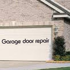 1000 ideas about garage door opener installation on for Garage door opens on its own