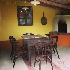 * Csináld magad kertépítés *: Kerttervezés, kertépítés: Spiegel Ákos Poker Table, Outdoor Furniture, Outdoor Decor, Dining Table, Gardening, Home Decor, Decoration Home, Room Decor, Dinner Table