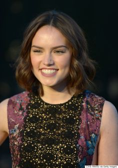 What Do We Know About Daisy Ridley, Soon To Be One Of 'Star Wars' Biggest Names?