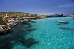 Blue Lagoon Malta One Of The Best Places For Diving In Europe