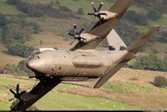 RAF Herc