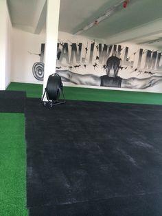 New Facility At PT Ayrshire  Www.PersonalTrainingAyrshire.co.uk