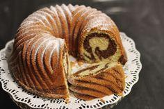 Cake Recipes, Vegan Recipes, Sweet Life, Coffee Cake, Doughnut, Muffin, Sweets, Breakfast, Desserts