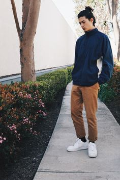 (Inspo) A month of springier fits / shorts and light layers - Album on Imgur