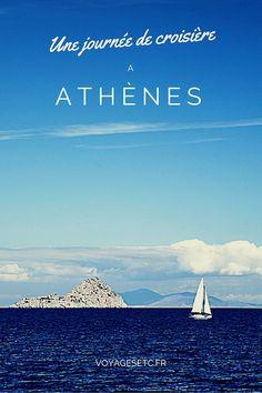 Partons dans le Golf Saronique pour une journée de croisière à la découverte de 3 îles : Hydra, Poros et Aegina.