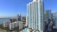 Jade Brickell offer its residents one of the most exciting and convenient Miami areas to live in, Brickell Bay.