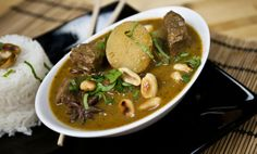 SORTED - Thai Beef Massaman Curry