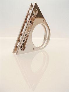 Ring by Raggo and Correa