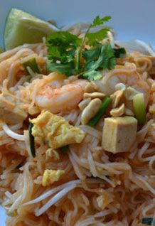 Whitewater cooks easy pad thai bcliving savory delights now you can get one of fresh tracks cafe most popular dishes at home this recipe from chef shelley adams isnbspsimple to make and a treat to eat forumfinder Image collections