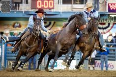 Unspoken Heroes in the Rodeo Arena – Your Pick Up Men of the 2013 ...