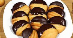5 recetas muy fáciles de galletas caseras