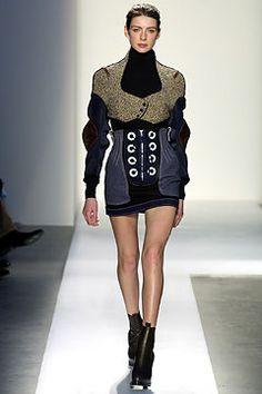 Balenciaga Fall 2003 Ready-to-Wear - Collection - Gallery - Style.com