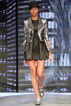 Philipp Plein Spring 2014 Ready-to-Wear - Collection - Gallery - Style.com