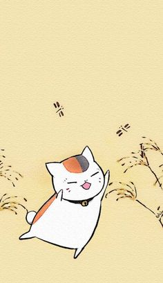 Sword Art Online, Online Art, Natsume Takashi, Hotarubi No Mori, Cute Birthday Cakes, Cute Cat Wallpaper, Natsume Yuujinchou, Haikyuu Anime, Scribble