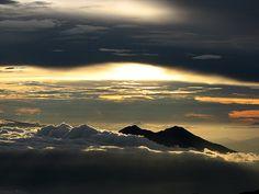 Gunung Gede Pangrango, West Java