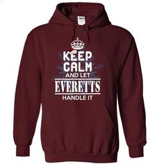 A10830 EVERETTS   - Special For Christmas - NARI - #gift #hoodie womens
