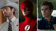 The CW gives early renewals to its current roster of shows