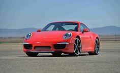 porsche 911 carrera s cabriolet 2014 - Google Search