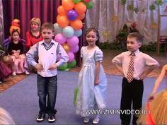 Детский сад  Выпускной   Детские частушки