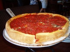 Zachrey's Pizza