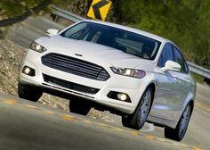 Ford Mondeo Hybrid : elle arrive (enfin) en Europe !