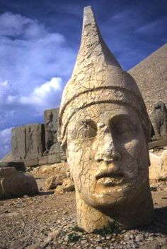 Nemrut Dağı | HOME SWEET WORLD