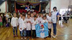 """Los alumnos de la Escuela de Frontera C.A.S. N°15 disfrutaron de un """"Encuentro por el Día de la Música"""""""