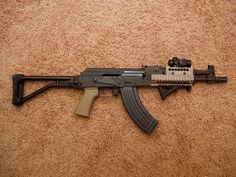I love this gun