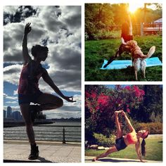 yogaglo on Somegram Facebook Banner, View Photos, Yoga Poses, Namaste Yoga, Videos, People, Movie Posters, Posts, Beautiful
