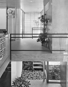 Paul Rudolph | Leavengood Residence | Florida, USA | 1951