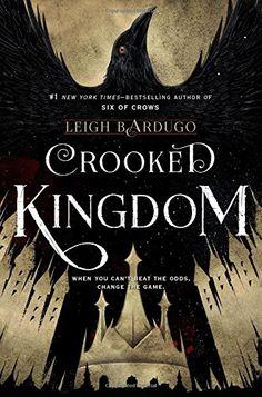 Crooked Kingdom: A Sequel to Six of Crows by Leigh Bardugo https://www.amazon.com/dp/1627792139/ref=cm_sw_r_pi_dp_x_xaqOxb21000NW