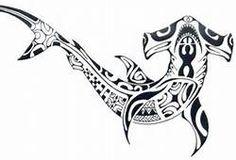 Hawaiian Tribal Art - Bing Images