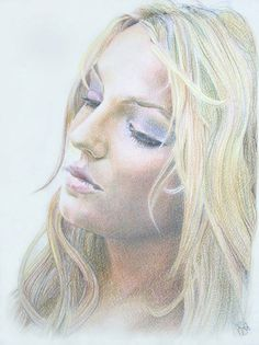 Britney Spears drawing   Artist: BalloonFactory  #BritneySpears #Britney #art #drawing